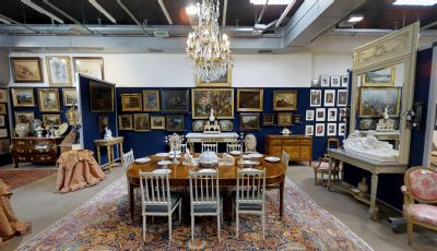 Genève Enchères Auction House