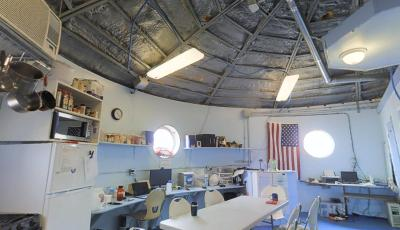 The Mars Desert Research Station (MDRS)