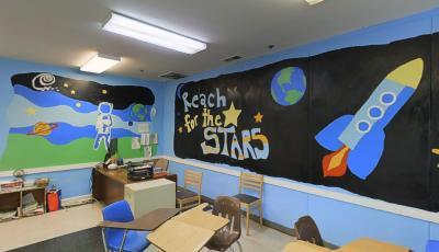 USA Elementary School