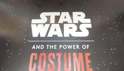 "Museum of Fine Arts, St. Petersburg: Star Wars™ ""Power of the Costume"""