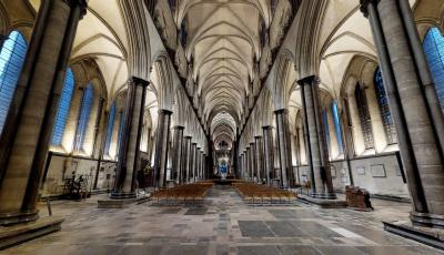 Protected: Salisbury Cathedral
