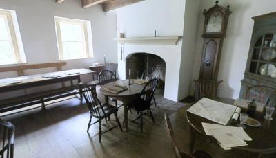 Salem Tavern