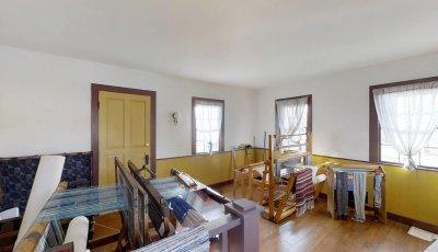 Buffalo Niagara Heritage Village: Lavocat House