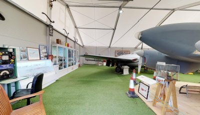 De Havilland Aircraft Museum