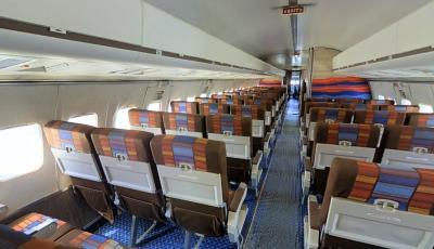 Boeing 727-022