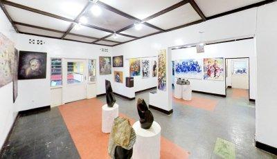 Kigali Arts Center
