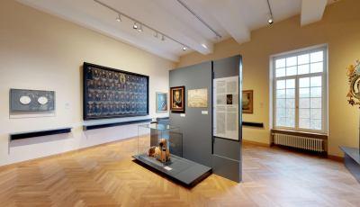 Musée National d'Histoire et d'Art: Arts & Crafts