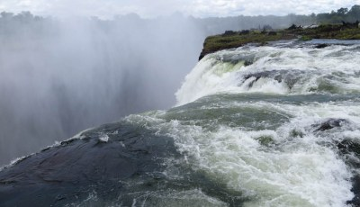 Victoria Falls – The Devil's Pool
