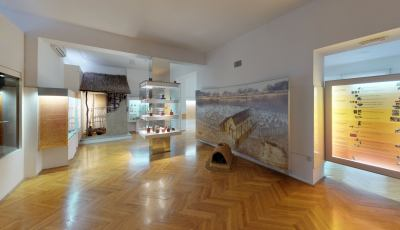 Archaeological Museum in Zagreb