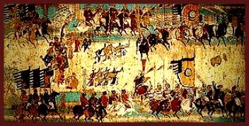 Battle of Talas