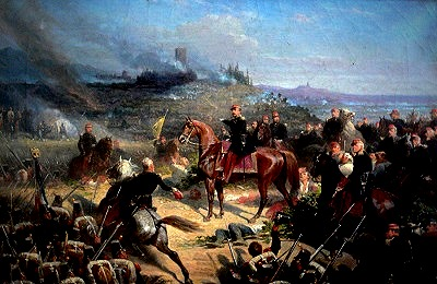 Battle of Solfino