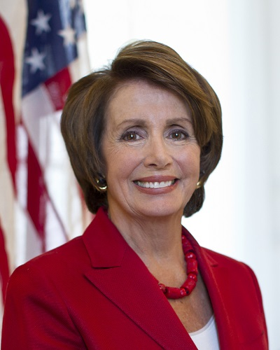 Nancy Pelosi 2012