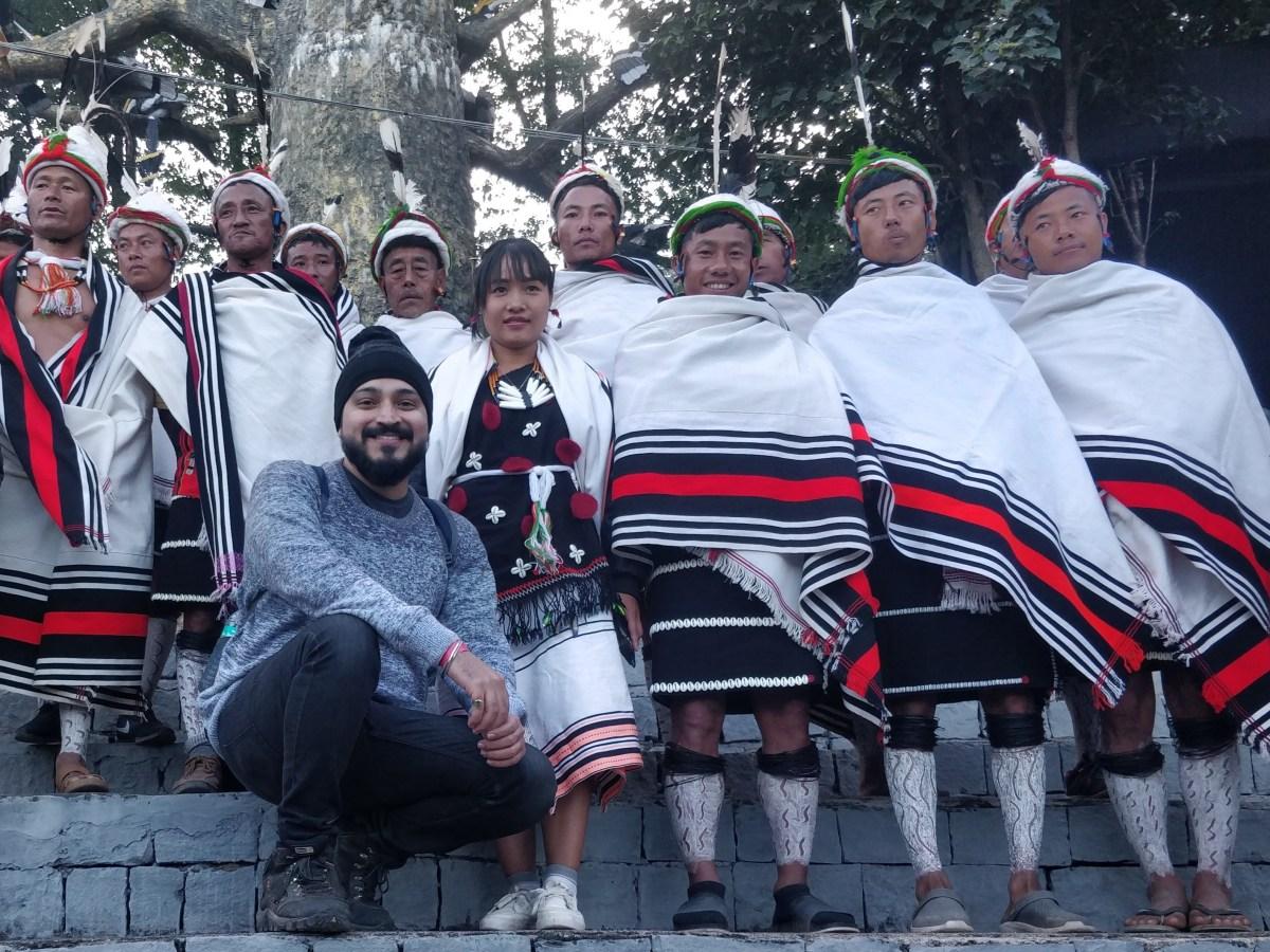 Nagaland Travel Guide