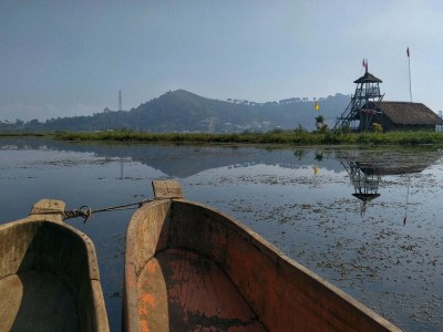 Best place to visit in northeast india - Manipur
