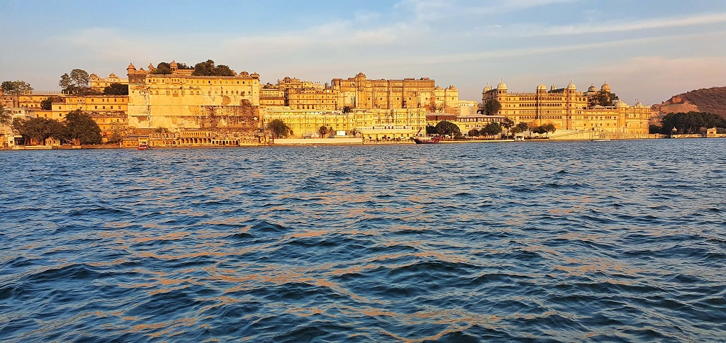 Easy Guide to Udaipur - The City of Lakes