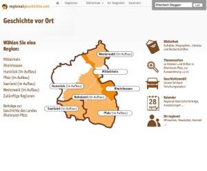 regionalgeschichte.net