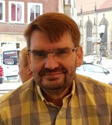 PD Dr. Thomas Bauer