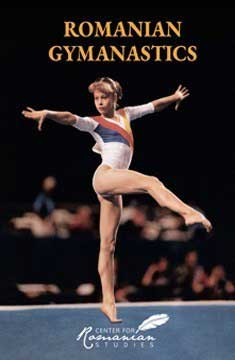 Histria Books Announces the Release of Romanian Gymnastics