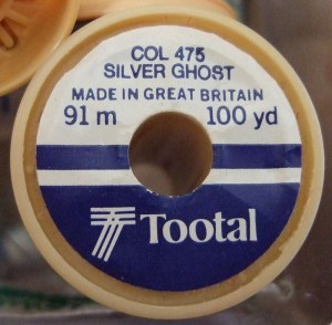 Silver Ghost