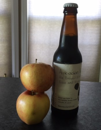 Apple Pie Stout