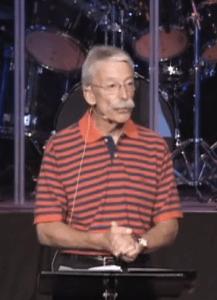 Pastor Phillip Lee OKNC5
