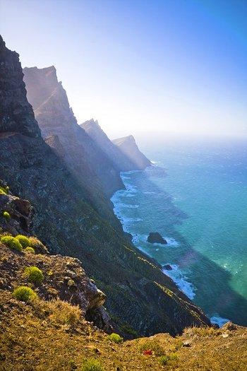 Gran Canaria  Co Warto Zwiedzić, Atrakcje Turystyczne