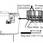 chamberlain garage door wiring schematic wiring diagram genie garage door opener wiring diagram wirdig