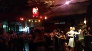 hit-the-road-snack.com Buenos Aires, Tango, la catedral, Argentinien, Reisetipps, Insidertipps, Tangobar