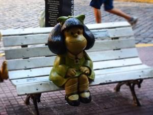 hit-the-road-snack.com, Mafalda, Buenos Aires, San Telmo, Reisetipps, Insidertipps