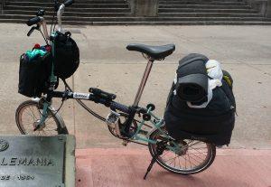 hit-the-road-snack.com, fahrrad, faltrad, rad, radreisen, fahrradreisen, klapprad, brompton, dahon