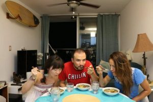 recipe, cooking with friends, sancocho recipe, recipes from around the globe