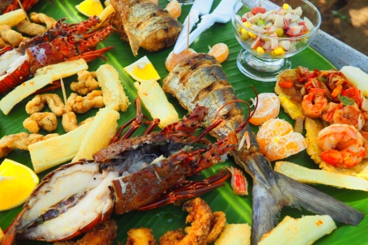 Fish, Recipe, Fish platter, Seafood, shark, Lobster, Recipe Panama