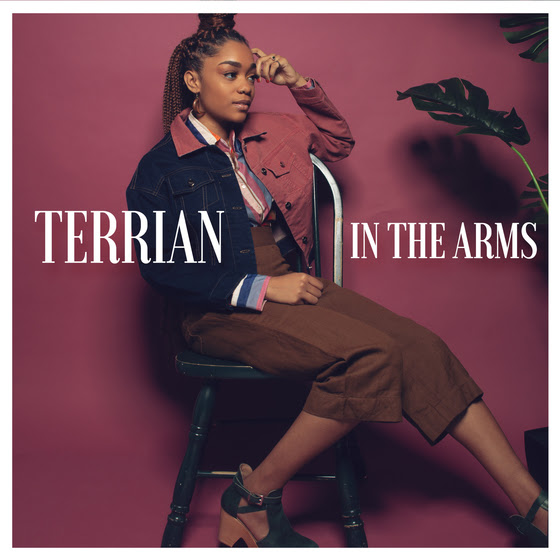 Terrian - In The Arms (Mp3 Download + Video Lyrics)
