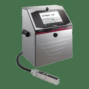 mesin cetak expired date hitachi