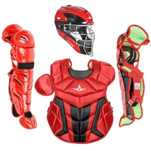 All Star S7 AXIS™ 9-12 Pro Two-Tone Catching Kit (CK912S7XTT)