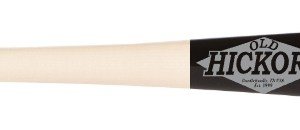 Old Hickory Pro Maple WMB16 Custom Pro Game Model