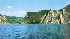 Resultado de imagen de Đerdap (Đerdapsko jezero