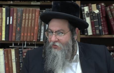 rabbi nisan david kiwak – hitbodedut