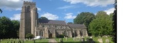 Hitcham Parish Church