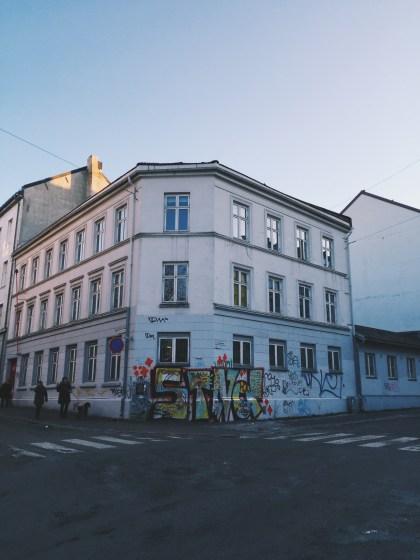 Grünerløkka