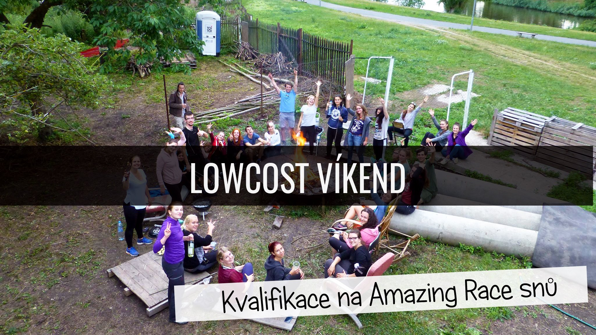 LowCost víkend