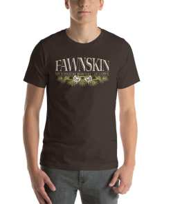 The Original Fawnskin T-Shirt