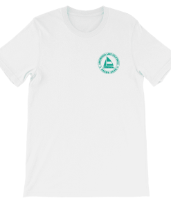 Arrowbear Lake Yacht Club T-Shirt Front