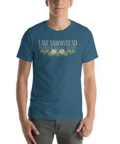 The Original Lake Arrowhead T-Shirt