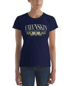 The Original Fawnskin T-Shirt