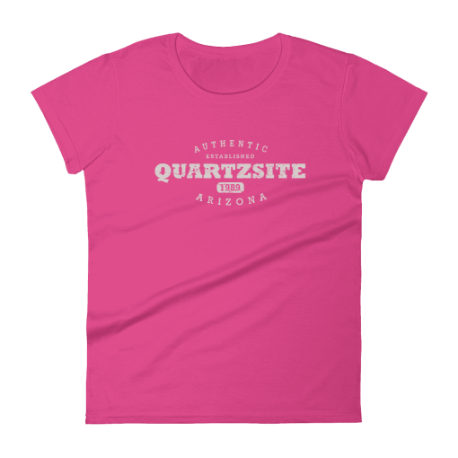 Authentic Quartzsite T-Shirt
