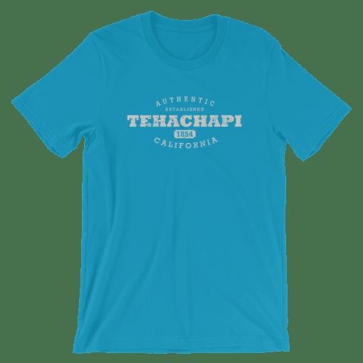 Authentic Tehachapi T-Shirt (Unisex)