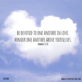 marriage_honour_one_another_above_yourself