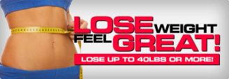 Loss Weight Feel Great