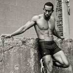 Hitch Fit Athlete AJ Ellison Hitch Fit Online
